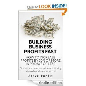 Building Business Profits Fast