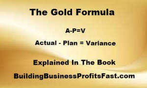 Gold Formula 300x180 Success Mastery: The Basic Structure For Business Success